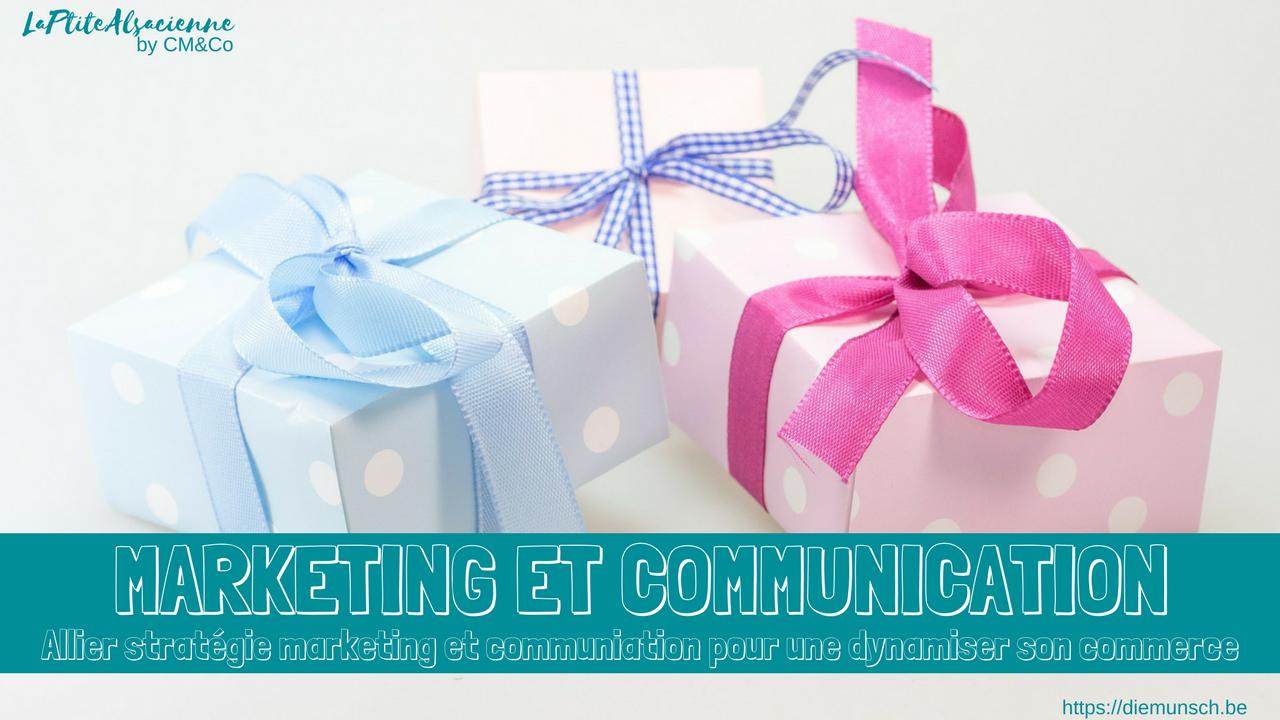 Allier stratégie marketing et communication en cette période de Noël