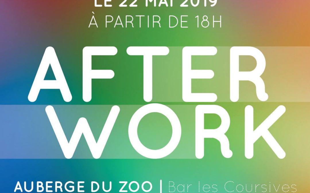 Afterwork réseau d'affaires GEM – Mulhouse