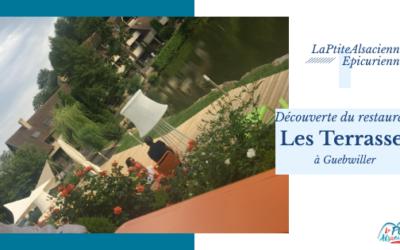 Découverte : Restaurant Les Terrasses du Domaine du Lac