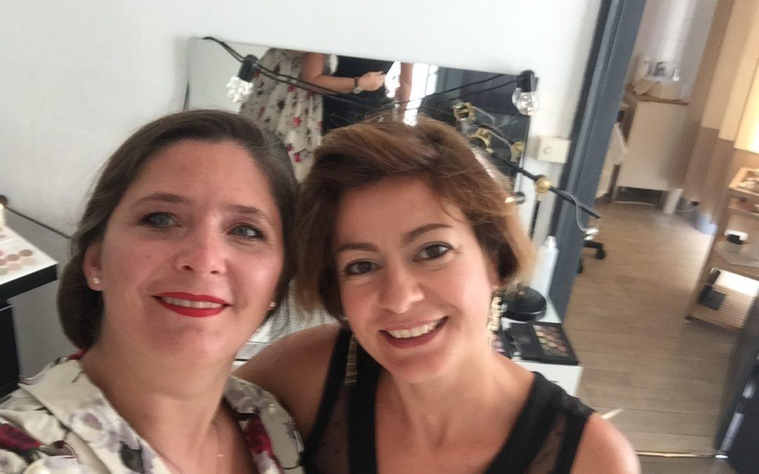 Conseils pour bien démarrer la rentrée avec Céline Soriano