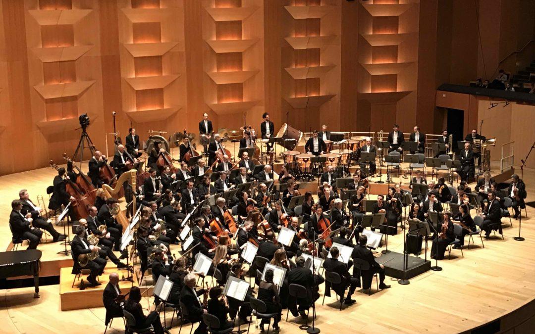 Escapade amoureuse à Lyon – Le concert (Part I)