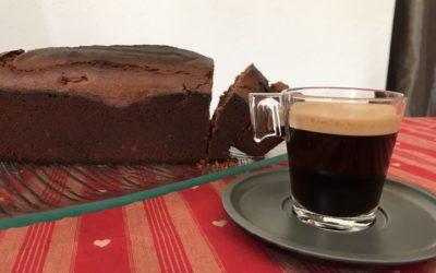 Recette du Cake au Yaourt (facile et rapide)