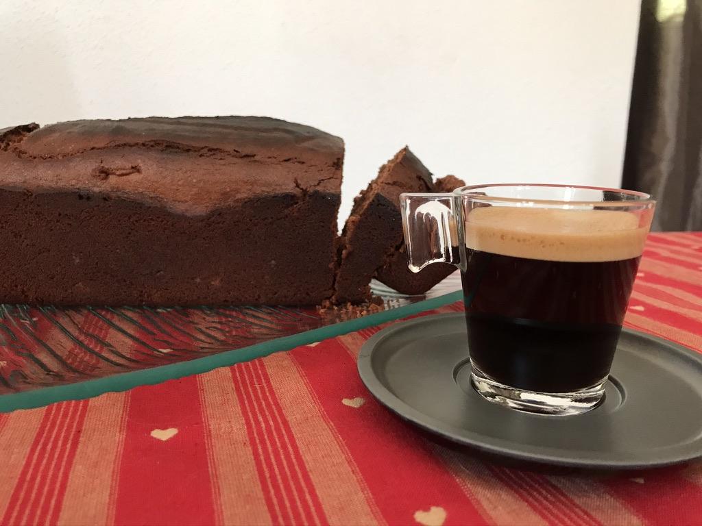 Cake au yaourt recette by LaPtiteAlsacienne