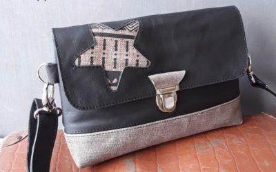 Découverte entrepreneuriale : Géraldine Kissel, créatrice de sacs et accessoires