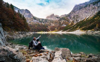 Comment trouver l'amour pendant un couvre-feu