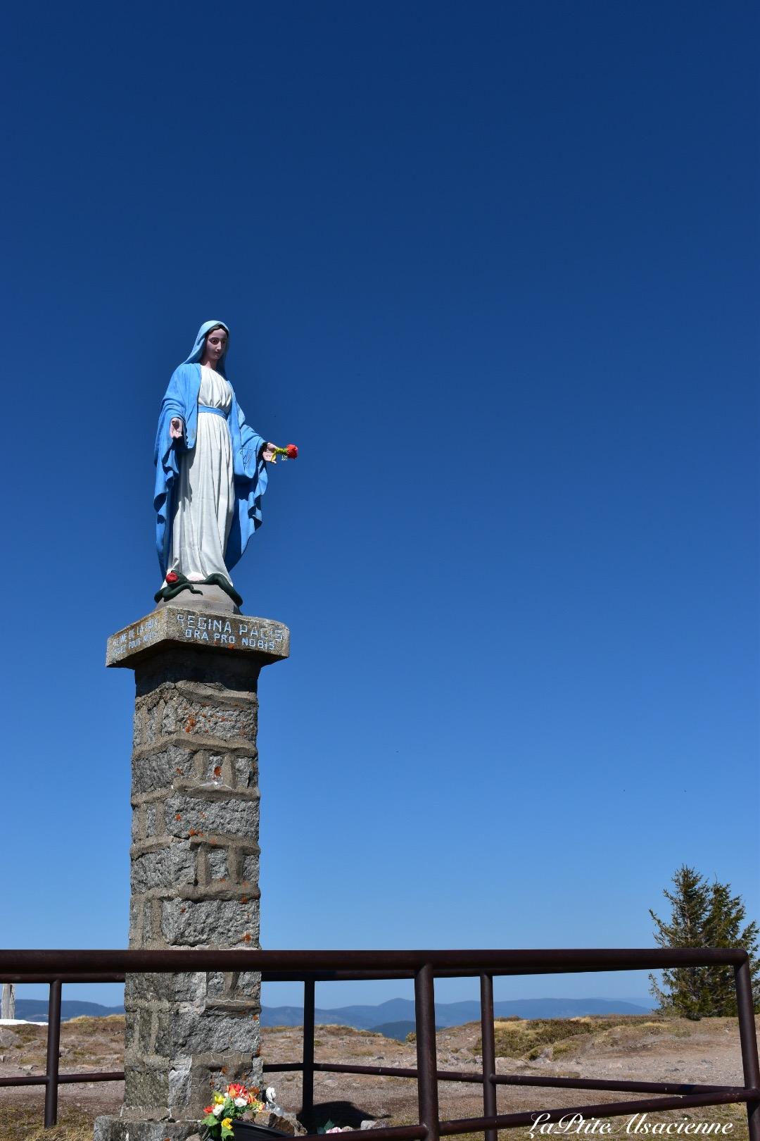 La Vierge Marie du Petit Ballon